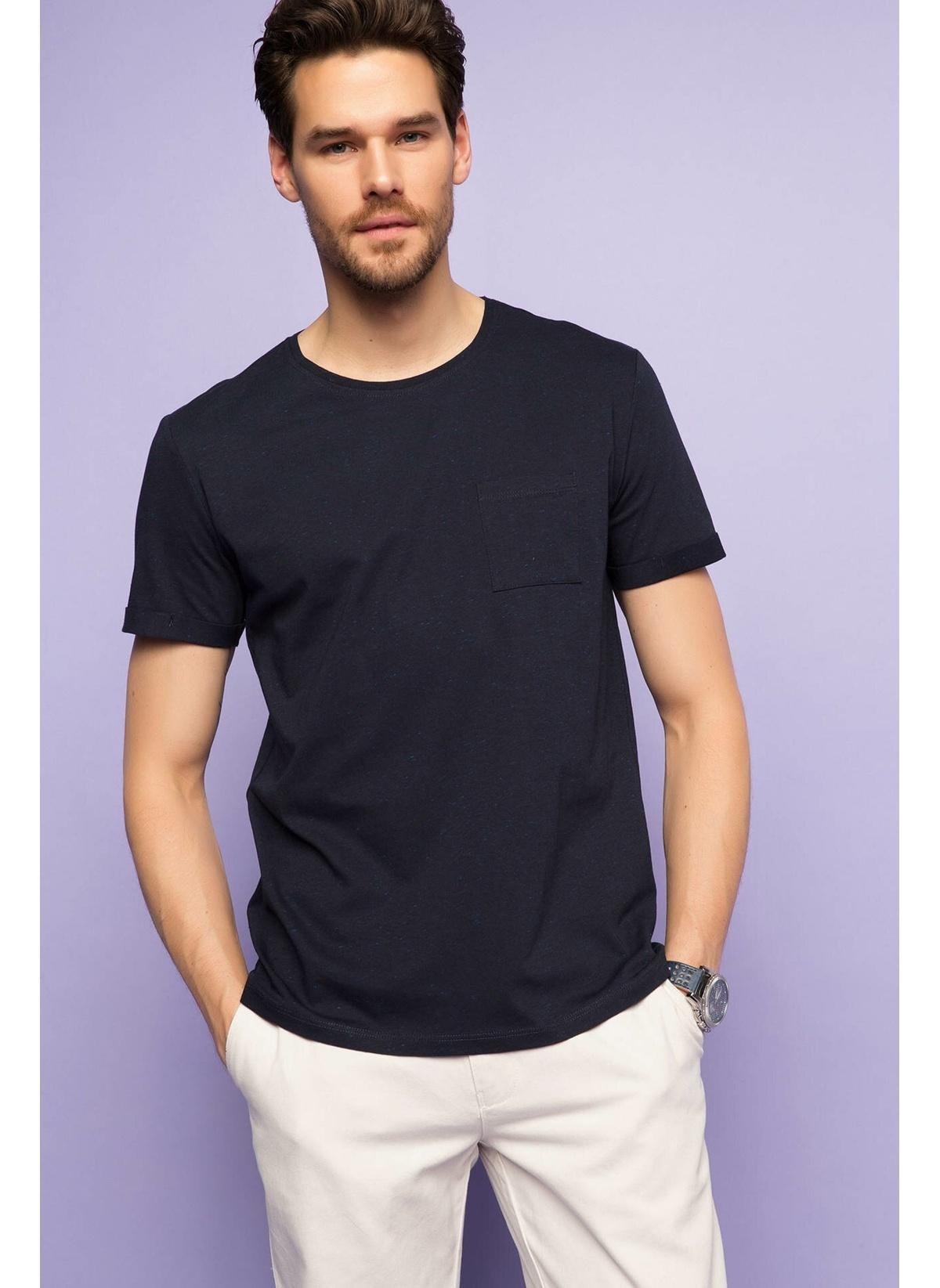 Defacto Nopeli T-shirt G5843az17smnv64t-shirt – 19.99 TL